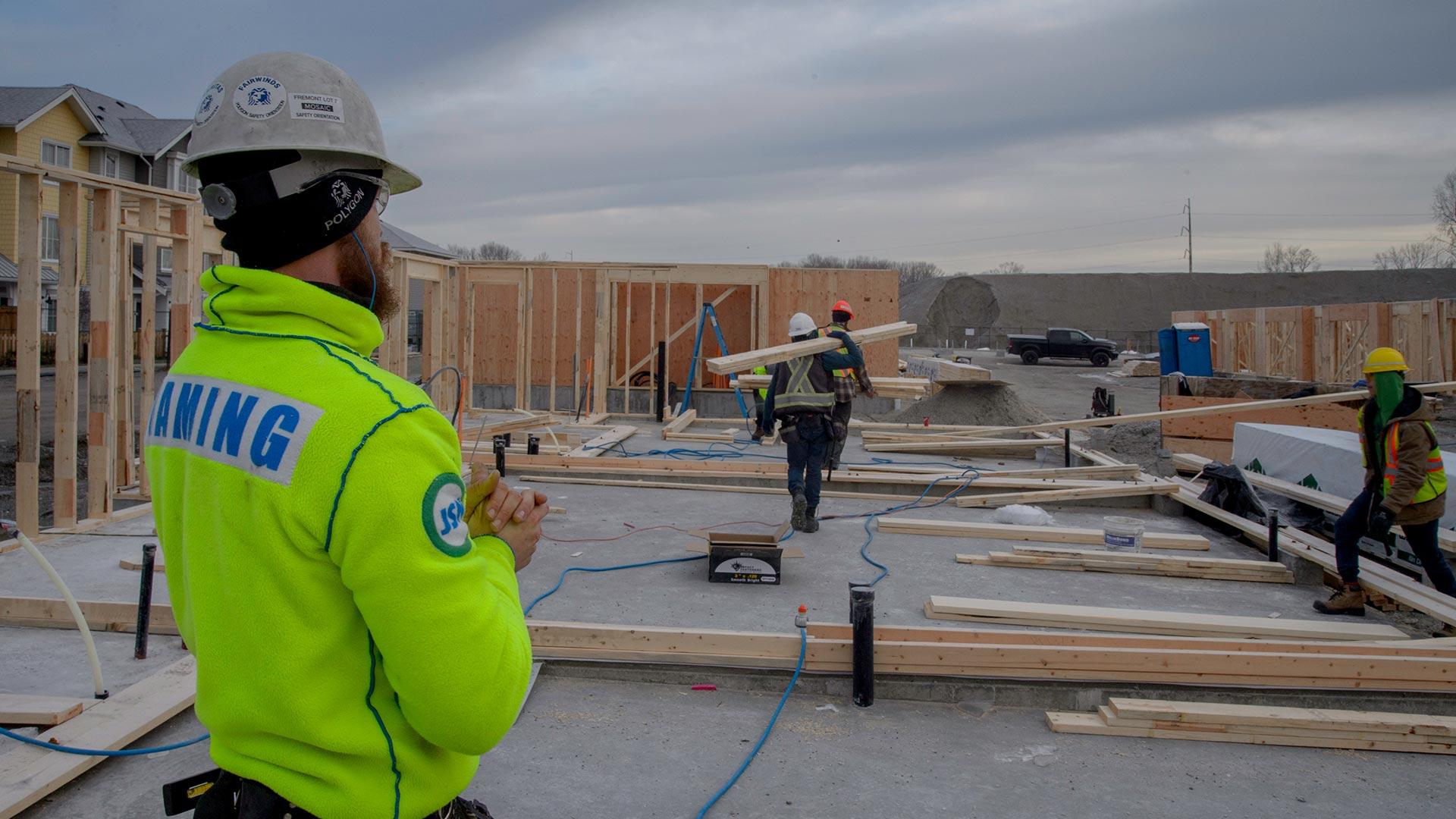 JSN Construction